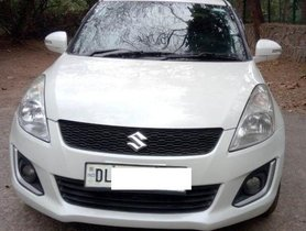 Maruti Swift VDI BS IV MT for sale