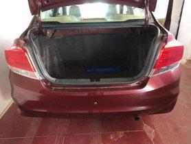 Used Honda Amaze S i-Vtech MT car at low price