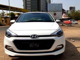 Hyundai Elite i20 Asta Option CVT AT for sale