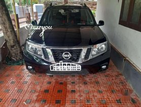 2015 Nissan Terranno MT for sale at low price