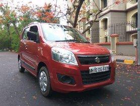 Maruti Wagon R LXI BS IV MT for sale