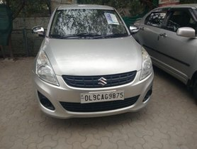 Used 2014 Maruti Suzuki Dzire LDI MT for sale