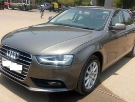 Audi A4 2.0 TDI 177 Bhp Premium Plus AT for sale