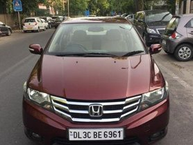 Honda City  i-VTEC V MT 2012 for sale