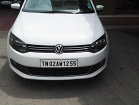 Volkswagen Vento Diesel Highline MT 2012 for sale