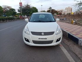 2014 Maruti Suzuki Swift  VDI MT for sale at low price
