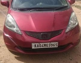 Honda Jazz  Basic MT 2009 for sale