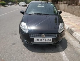 2010 Fiat Punto  1.4 Emotion MT for sale at low price