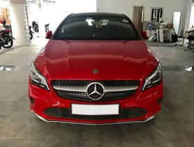Used 2018 Mercedes Benz 200 AT for sale