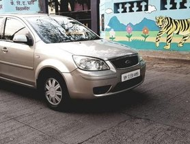 Used Ford Fiesta 1.4 Duratec EXI MT 2007 for sale