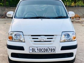 2013 Hyundai Santro Xing GL PLUS CNG MT for sale