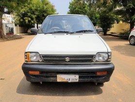 Used 2006 Maruti Suzuki 800 MT for sale