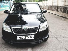 Used Skoda Fabia 1.2 TDI Ambition MT car at low price