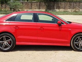 2015 Audi A3 AT for sale