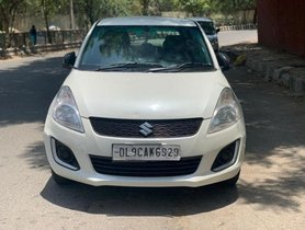 Maruti Swift LXI Option MT for sale