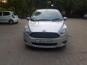 Used Ford Aspire  1.5 TDCi Ambiente MT car at low price