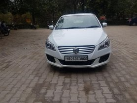 Used Maruti Suzuki Ciaz MT car at low price