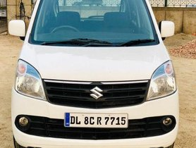 Used Maruti Suzuki Wagon R VXI MT 2011 for sale