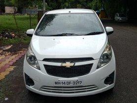 Chevrolet Beat Diesel MT 2012 for sale