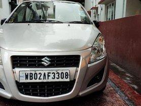 Maruti Suzuki Ritz MT 2014 for sale