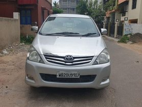 Toyota Innova MT 2004-2011 2010 for sale