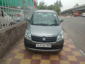 Maruti Suzuki Wagon R MT 2012 for sale