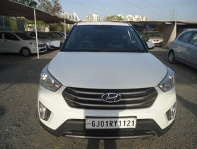 Hyundai Creta 1.4 CRDi S MT 2017 for sale
