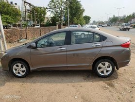 Used 2014 Honda City  i-DTEC V MT for sale