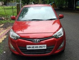 Hyundai i20 1.2 Sportz MT 2013 for sale