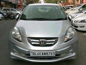 Used Honda Amaze VX CVT i-VTEC AT car at low price