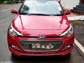 Used Hyundai i20 Asta 1.2 MT car at low price