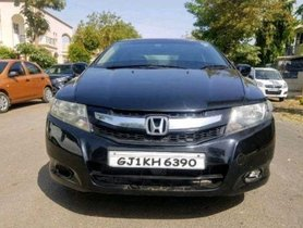 2011 Honda City 1.5 V MT for sale