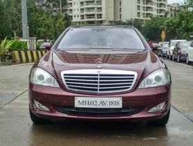 Mercedes-Benz S-Class 320 L MT for sale