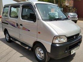 Maruti Suzuki Eeco CNG 5 Seater AC MT 2015 for sale