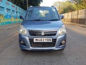Used Maruti Suzuki Wagon R VXI MT 2014 for sale