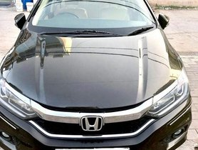 2017 Honda City 1.5 V AT for sale at low price