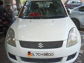 Maruti Suzuki Swift LXI MT 2010 for sale