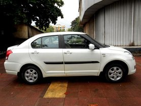 2009 Maruti Suzuki Dzire  ZDI MT for sale