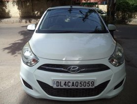 Hyundai i10 Magna 1.2 MT for sale