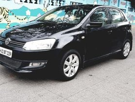 Volkswagen Polo Petrol Highline 1.2L MT for sale