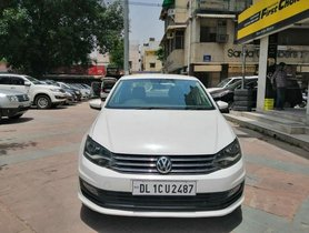 Used Volkswagen Vento 1.2 TSI Comfortline AT 2015 for sale
