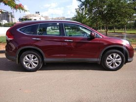 Honda CR-V 2.4L 4WD AT for sale