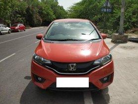 2016 Honda Jazz  1.2 V i VTEC MT for sale at low price
