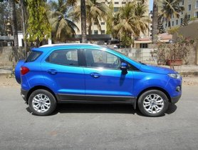Ford EcoSport 1.5 Ti VCT AT Titanium for sale
