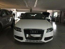 2011 Audi TT AT for sale at low price