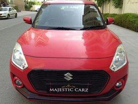 Used Maruti Suzuki Swift ZDI Plus MT 2018 for sale
