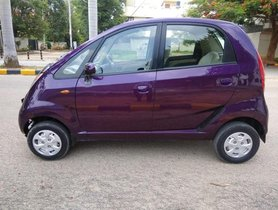 Tata Nano XT MT for sale