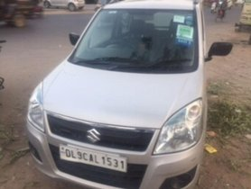 Maruti Suzuki Wagon R LXI CNG 2014 MT for sale
