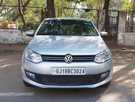 Volkswagen Polo 1.5 TDI Comfortline MT for sale