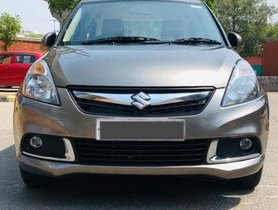 Maruti Dzire VXI MT for sale
